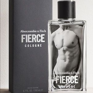 Abercrombie & Fitch Fierce CologneNWT for sale